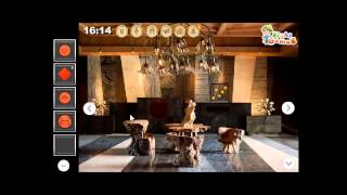 Escape From Woodloch Pines Resort Walkthrough By EightGames