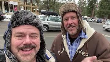 Ben's Real Life - Day Trip to Idyllwild