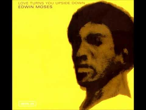 EDWIN MOSES- Summertime (In India).wmv