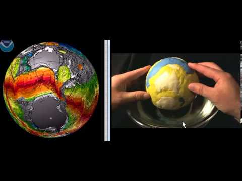 Expanding-Earth Conclusive Geometric Proof