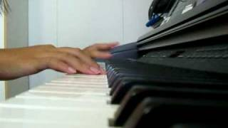 Someday - Do You Know (Boys Over Flowers OST) Piano Cover by Verisa Wu