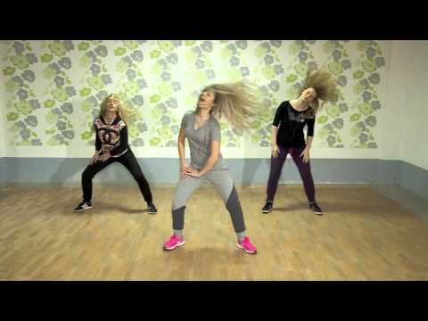 Fifth Harmony - Worth It ft. Kid Ink *Zumba with Fit Body*