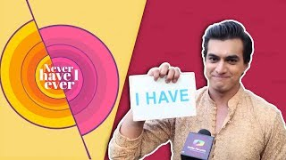 Mohsin Khan Nails Never Have I Ever segment