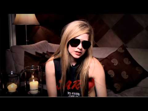 Avril Lavigne Fan Q&A Mp3