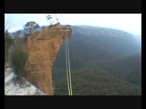Hanging Rock Jump
