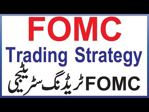 FOMC Trading Strategy  | Urdu / Hindi