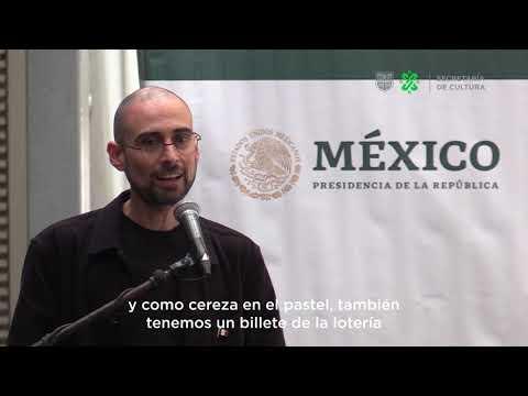 "Exposición ""100 años sin Ramón López Velarde"""