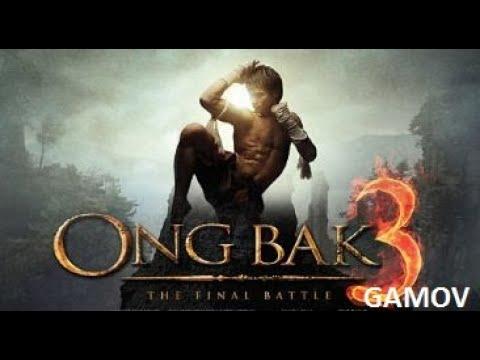 Download Ong Bak 3 | Türkçe Dublaj Yabancı Aksiyon Filmi | Full Film İzle