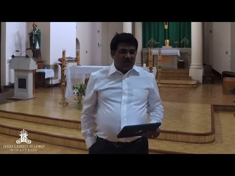 57: Advent Total Consecration to Mary [Mini Podcast] from YouTube · Duration:  54 seconds