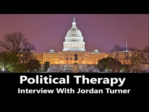 Interview Jordan Turner--Do we need government?