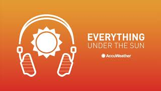 AccuWeather Podcast: How Evelyn Fields became a pioneer in science and the military