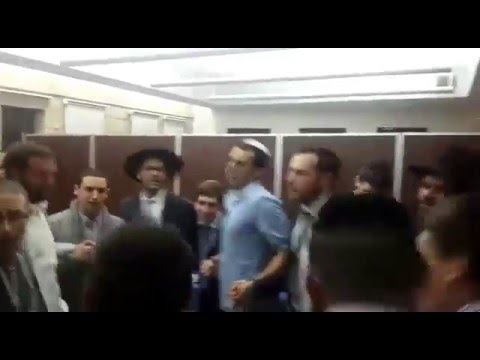 Compromiso Alejando Salem - Aish HaTorah Yeshivá