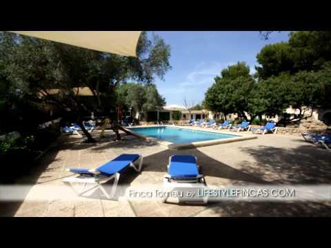 Mallorca Ferienhaus - Finca Tomeu