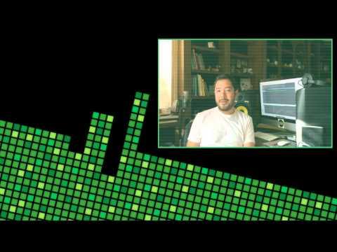 Marc Houle Restored Interview:  Harvard Bass