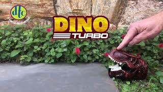 Dino Turbo | DTC a marca da diversão!