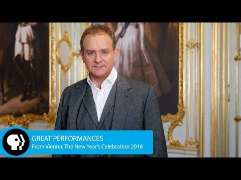 GREAT PERFORMANCES   Official Trailer: From Vienna: The New Year's Celebration 2018   PBS
