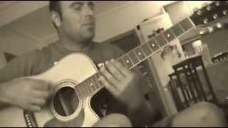 Treno Fantasma (cover) - Menios Solomos