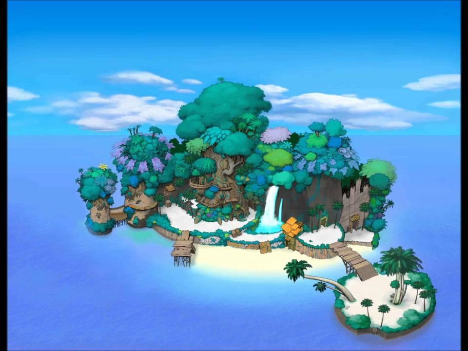 Kingdom Hearts Music - Destiny Islands Battle Theme - YouTube