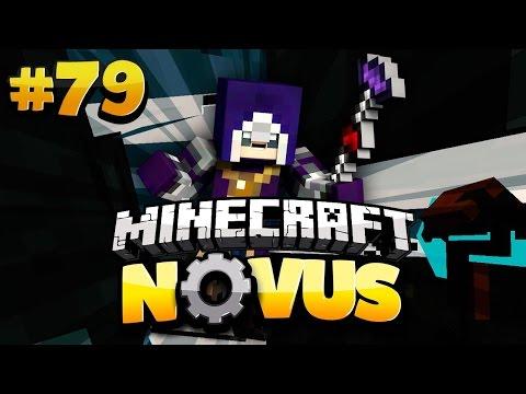 Brine Produktion VERDOPPELT! - Minecraft NOVUS Ep. 79 | VeniCraft