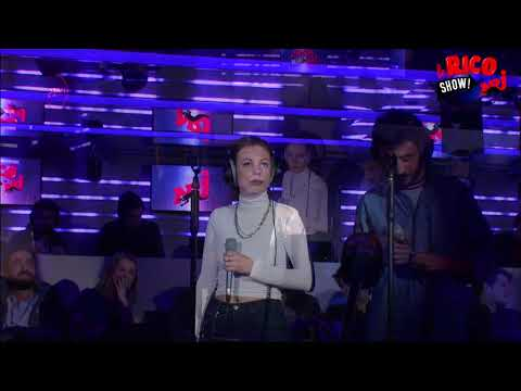 Therapie Taxi Hit Sale LIVE - Le Rico Show Sur NRJ
