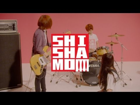 Mix - SHISHAMO
