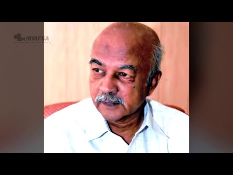A Liberal and an English Teacher - The Story of J Vasanthan (Biography documentary)