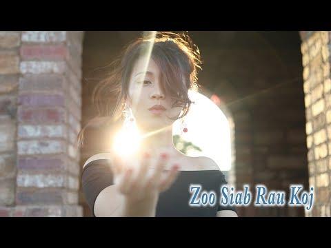 Dib Xwb - Zoo Siab Rau Koj (Music Video)