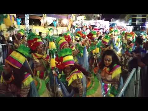 Carnaval 2018 Marcha di Despedida Curaçao - 11