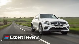Mercedes GLC review(, 2016-03-11T16:31:00.000Z)