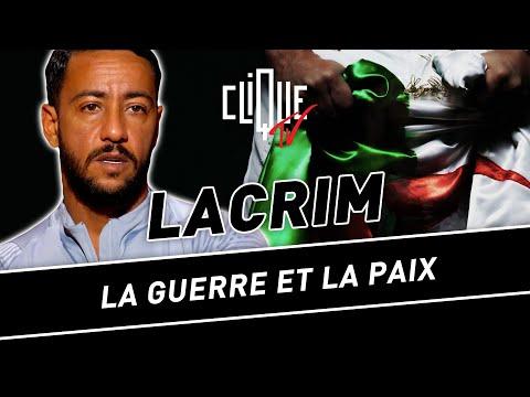 Youtube: Lacrim: l'interview Clique & Chill