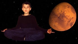 Genius Boy Born On MARS Baffles Scientists