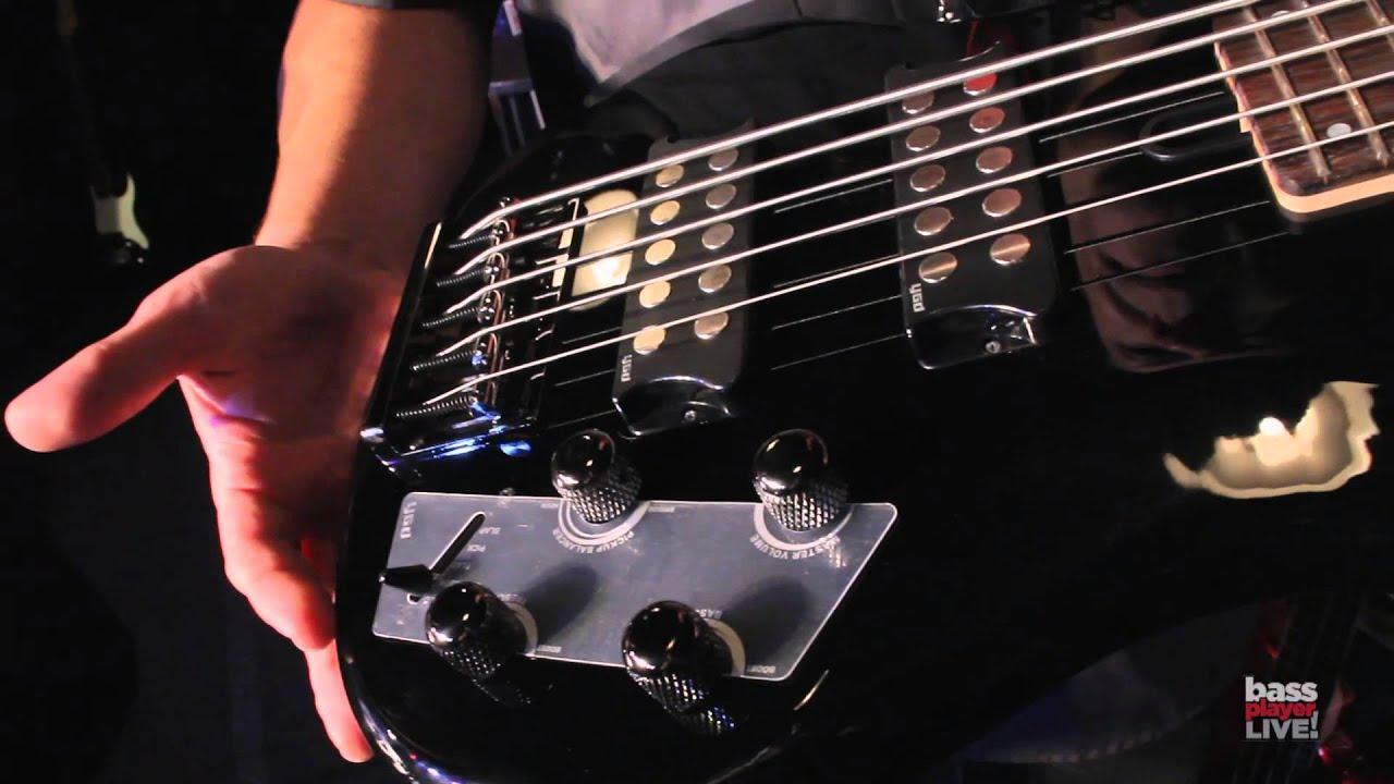 yamaha at bass player live 2013 youtube