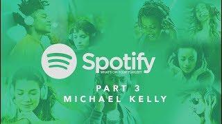 Spotify - A Million Dreams