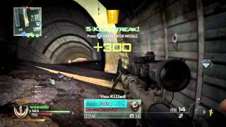 "Fuzzy Killer ""Inception 2"" MW2 Trailer"