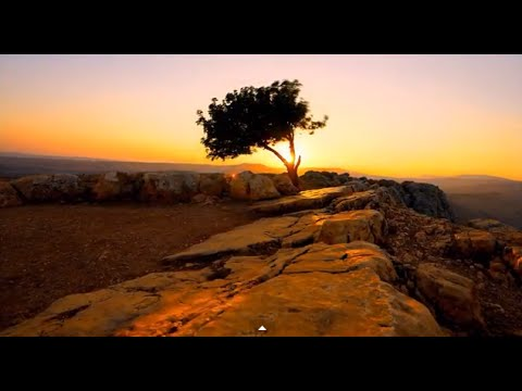 Song of Ascents - שיר למעלות (Tour of Israel...Deep House mix) HD