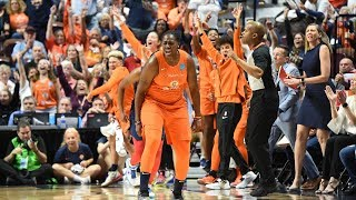 WNBA Finals 2019: Game 4 Mini-Movie