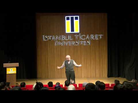 Kültür Sanat Buluşmaları - III İhsan Fazlıoğlu