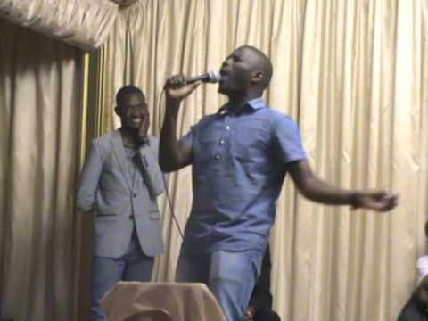 Jerome Gogela ft Nathi Ngwenya