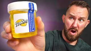 10 Strange Candies That Actually Taste Good!
