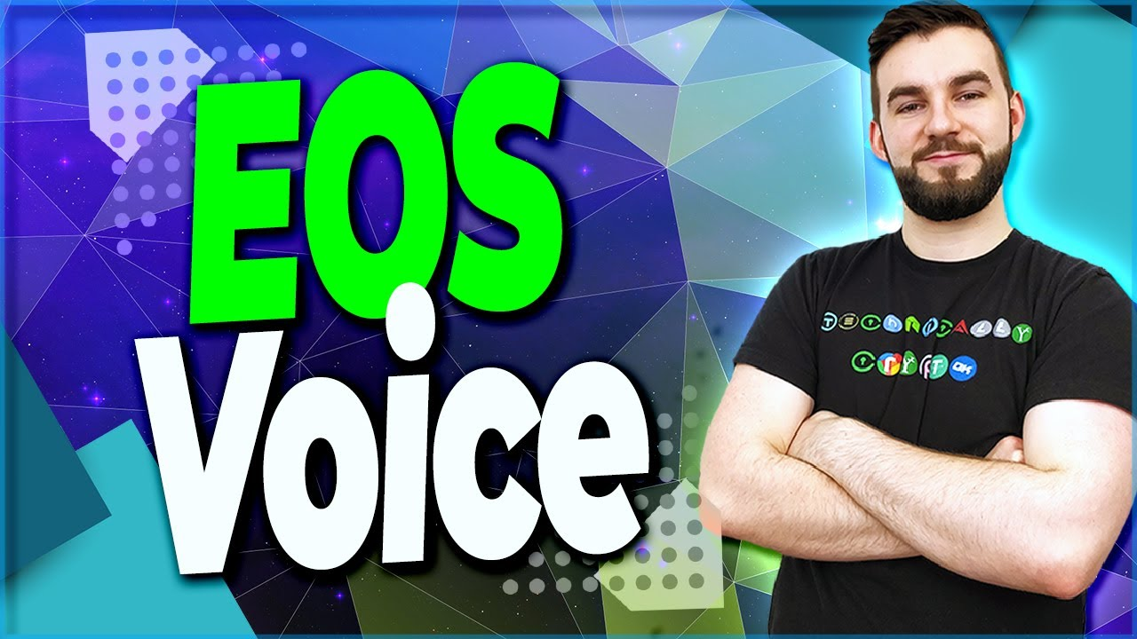 ▶️ My Review & Overview of EOS Voice | EP#352