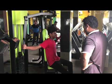 First Day Gym Atrocities | Gym Fitness | Gym Enjoy|Tamil
