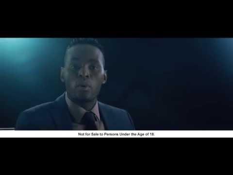 Rémy Martin: One Life / Live Them with Madoda Khuzwayo | 30 sec spot
