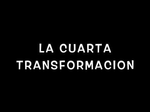 La Cuarta Transformacion- Francisco Ramirez
