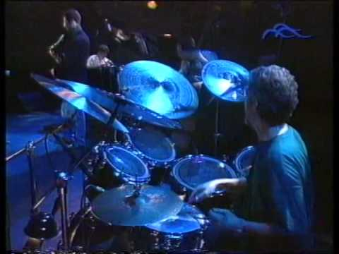 Chick Corea and friends Jazz Gipfel 1992 Stuttgart