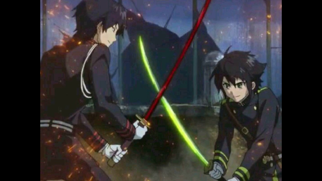 Seraph Of The End Ger Sub