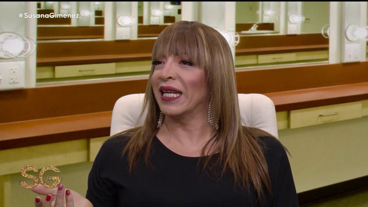 Programa 21 (15-12-2019) - Susana Giménez 2019