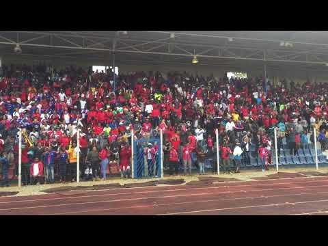 Mbabane Swallows 1 - Zenaco Fc 0 (Aggregate3-1)