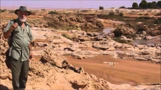 Documental El Hombre de Orce (homenaje a J. Gibert) Parte 3/4