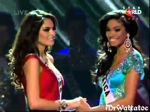 ximena navarrete miss universe 2010 winner crowning miss. Black Bedroom Furniture Sets. Home Design Ideas