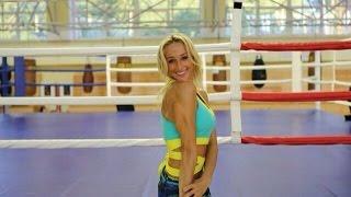 Оксана Яшанькина - Скакалка World Jump Rope